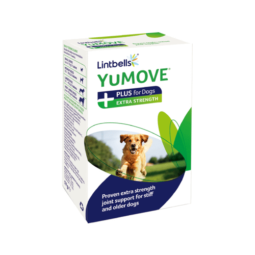 YuMOVE Plus